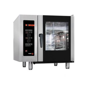 Cuptor gastronomic 6 GN 1/1 electric CONCEPT Fagor
