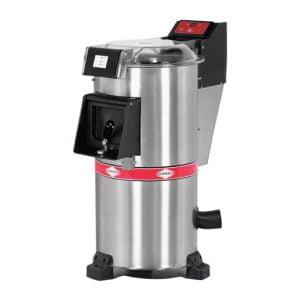 Masina de curatat cartofi 30 Kg