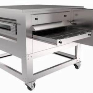 Cuptor tip tunel 80 pizza/ora; 500 covrigi/ora