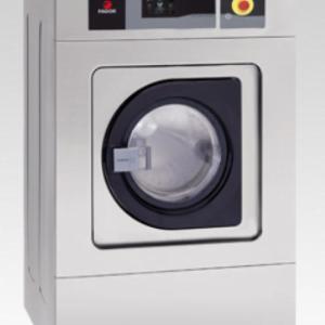 Masina de spalat rufe cu turatie medie, capacitate 14 Kg - electrica