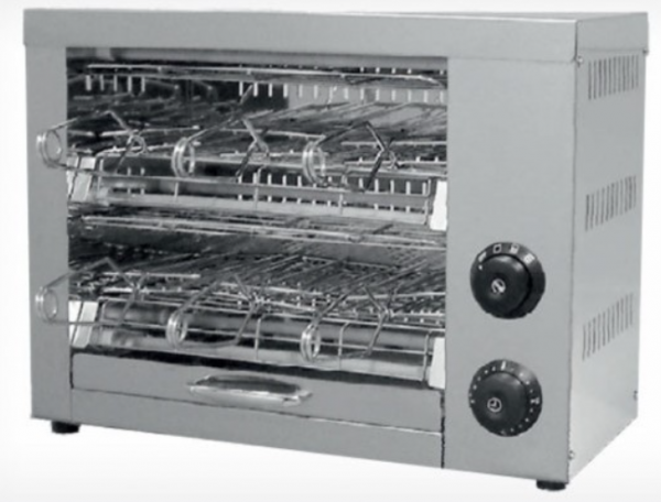 Toaster 6 clesti